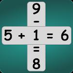 Math games - brain workout Icon
