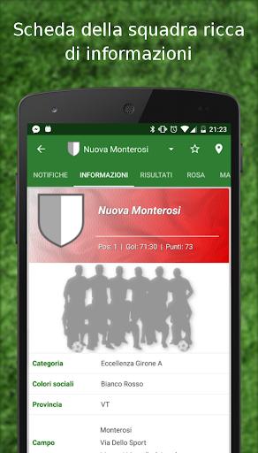 Tuttocampo - Calcio 5.4.2 screenshots 6