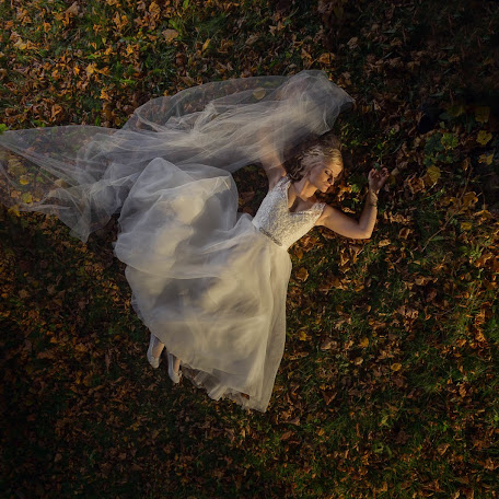 Wedding photographer Piotr Ulanowski (ulanowski). Photo of 02.01.2018