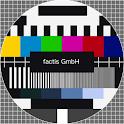 TV-Testbild icon