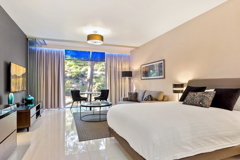 1 bedroom apartment at Brook Street suites in North Shore, Sydney