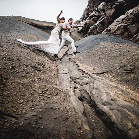 Fotógrafo de bodas oto millan (millan). Foto del 28.10.2017