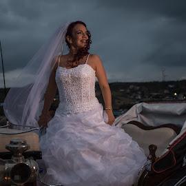 by Mads Arnholtz - Wedding Bride