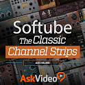 Course for Softube Plugins 101 icon