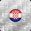 Croatia News (Hrvatska) icon