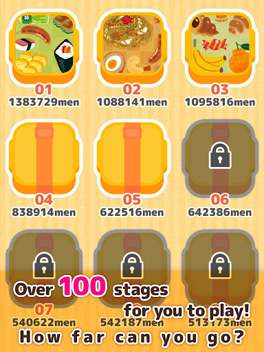 Bento Jigsaw Puzzle Game -KITINTO- apkpoly screenshots 9