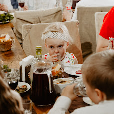 Wedding photographer Vasiliy Drotikov (dvp1982). Photo of 11.05.2019