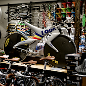 Bicycle Store Finder And Locator