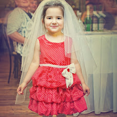 Wedding photographer Sergey Efimov (serpantin). Photo of 05.02.2017