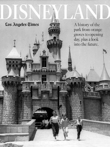 LA Times Entertainment Special