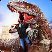 Real Dinosaur Simulator : 3D Android APK Download Free By GAME TSUNAMI