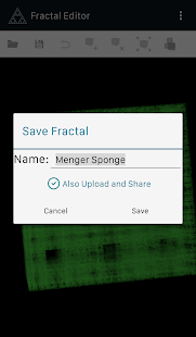 Tải Game Fractal Editor (Unreleased)
