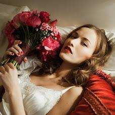 Wedding photographer Katya Nikitina (knikitina). Photo of 17.02.2014