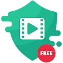 Safe Watch - Secure Video Player icon