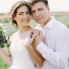 Wedding photographer Anastasiya Chereshneva (Chereshka). Photo of 21.07.2016