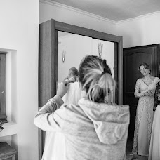 Wedding photographer Oana Munteanu (oanamunteanu). Photo of 29.10.2016