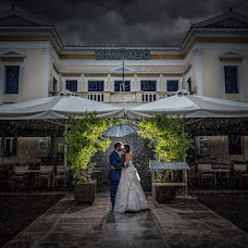 Wedding photographer Panagiotis Maniatakos (Pmaniatakos). Photo of 11.05.2017