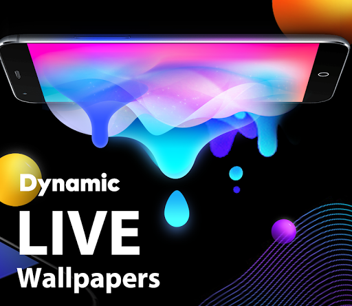 Download Bling Launcher - Live Wallpapers & Themes MOD APK 2