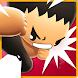英雄の拳 - ゾンビラッシュ - Androidアプリ