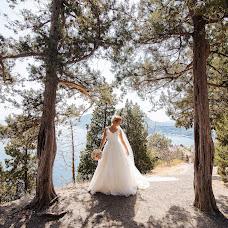 Wedding photographer Yuliya Nazarova (nazarovajulie). Photo of 11.12.2018