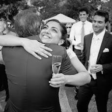 Wedding photographer Marine Poron (poron). Photo of 31.03.2016