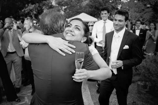 Photographe de mariage Marine Poron (poron). Photo du 31.03.2016