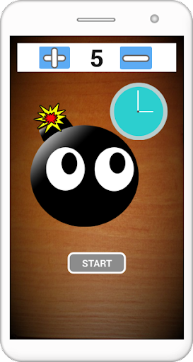 Bomb (Random Game) apkmr screenshots 4