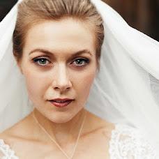 Wedding photographer Pavel Lukin (PaulL). Photo of 03.04.2017