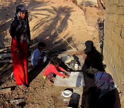 Photo: Хлеб по-бедуински