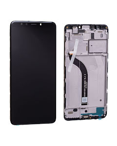 Redmi 5 Display Original Black
