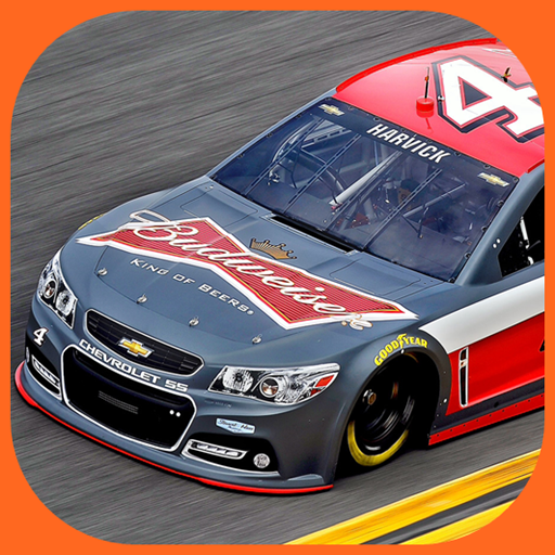 NASCAR Cars Wallpaper