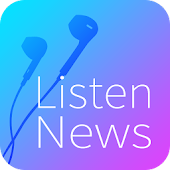 Listen News:English News around the World