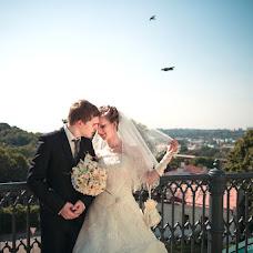 Wedding photographer Nikolay Fokin (DesignFNV). Photo of 24.11.2014