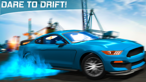 Ultimate Car Drift Pro - Best Car Drifting Games apkmind screenshots 8