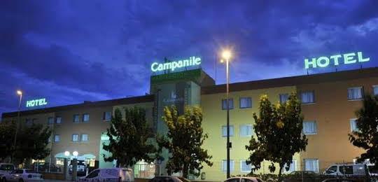 Hôtel Restaurant Campanile Murcia