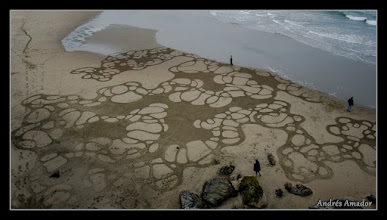 Photo: 'Blurbles IV', Ocean Beach, SF.