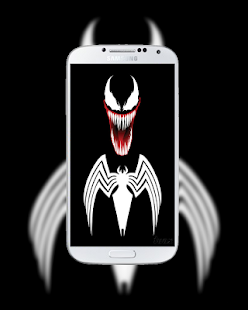 Venom wallpapers hd android apps on google play venom wallpapers hd screenshot thumbnail voltagebd Image collections