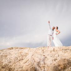 Wedding photographer Bogdan Danilyuk (Prestigeos). Photo of 02.02.2017