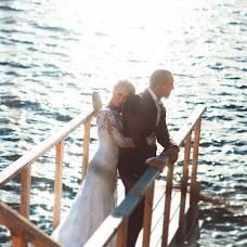 Wedding photographer Pasha Panek (Panek). Photo of 18.02.2016