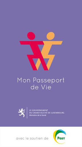 Passeport de vie