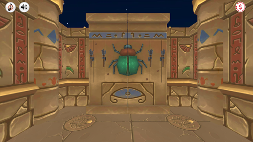 Ancient Egypt: puzzle escape 1.1.0 screenshots 1