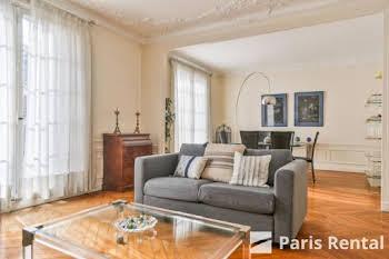 Appartement meublé 3 pièces 107 m2