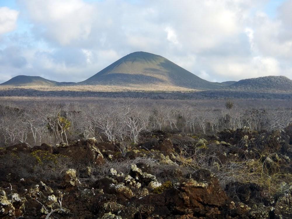 Galápagos: satã chega ao éden