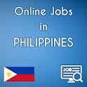Online Jobs Philippines icon