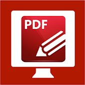AndroPDF editor for PDF files