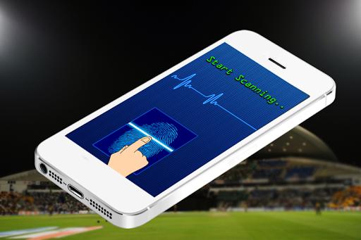 Cricketer Name Match :Prank