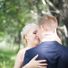Wedding photographer Mikhail Zolotov (Zolotov). Photo of 31.05.2014