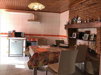 maison à Mont-de-Marsan (40)