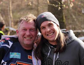 Photo: Sven Roth und Manuel Schad   Klasse 4 IGE