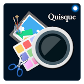 Photo Scan, Photo Editor - Quisque